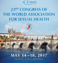 23<sup>rd</sup> Congress of the World Association for Sexual Health